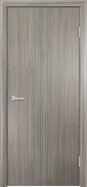 Межкомнатная дверь G 22 дуб дымчатый 3