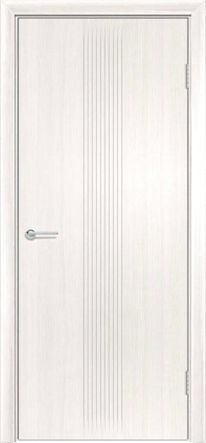 Межкомнатная дверь G 22 лиственница беленая 3