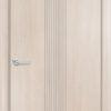 Межкомнатная дверь G 23 лиственница золотистая 2