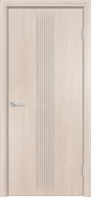 Межкомнатная дверь G 22 лиственница кремовая 3