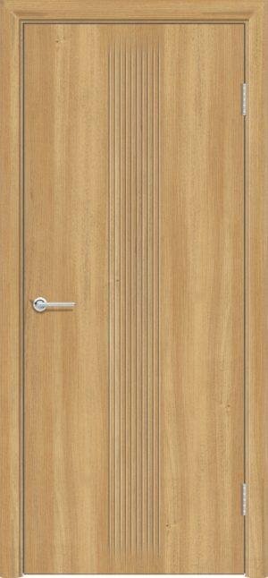 Межкомнатная дверь G 22 лиственница золотистая 3