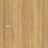 Межкомнатная дверь G 22 лиственница кремовая 1