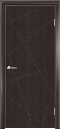 Двери Серия G (ПВХ) 5