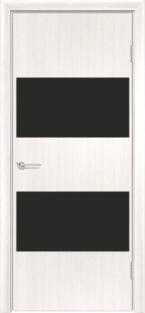 Межкомнатная дверь G 3 лиственница беленая 1