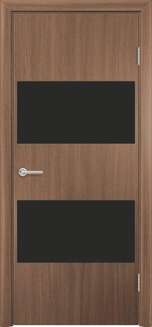 Межкомнатная дверь G 3 орех королевский 1