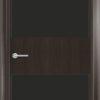 Межкомнатная дверь G 10 дуб дымчатый 1