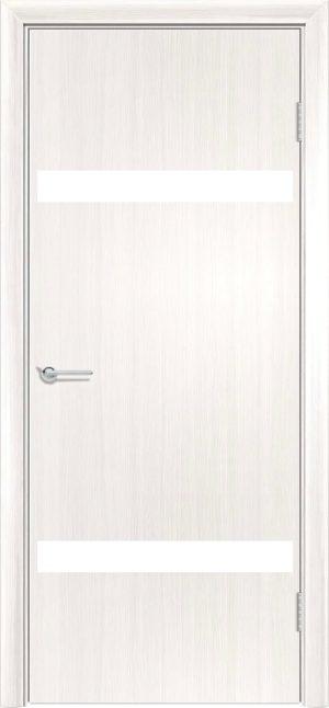 Межкомнатная дверь G 4 лиственница беленая 3