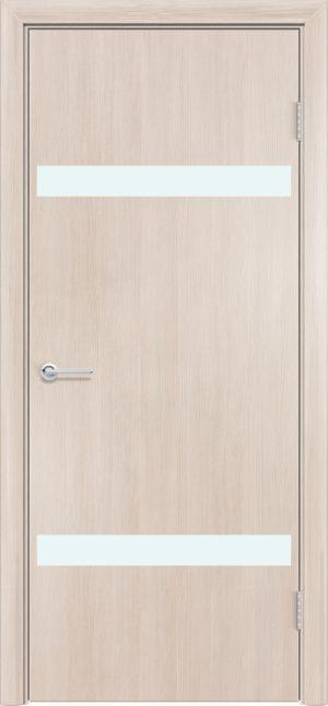 Межкомнатная дверь G 4 лиственница кремовая 3