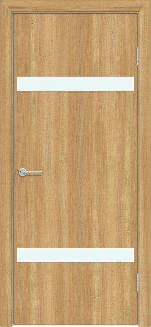 Межкомнатная дверь G 4 лиственница золотистая 3