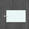 Межкомнатная дверь G гладкая лиственница кремовая 1