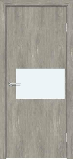 Межкомнатная дверь G 5 дуб седой 3
