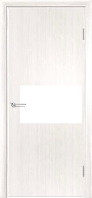 Межкомнатная дверь G 5 лиственница беленая 3