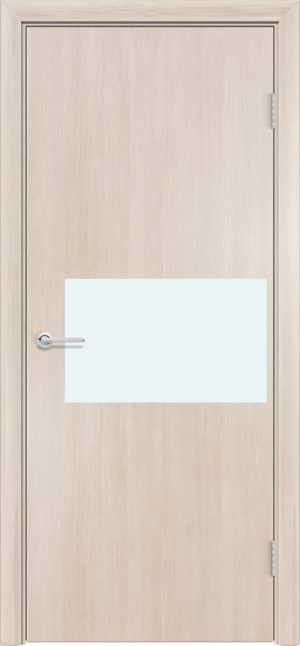 Межкомнатная дверь G 5 лиственница кремовая 3
