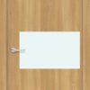 Межкомнатная дверь G 7 лиственница беленая 2