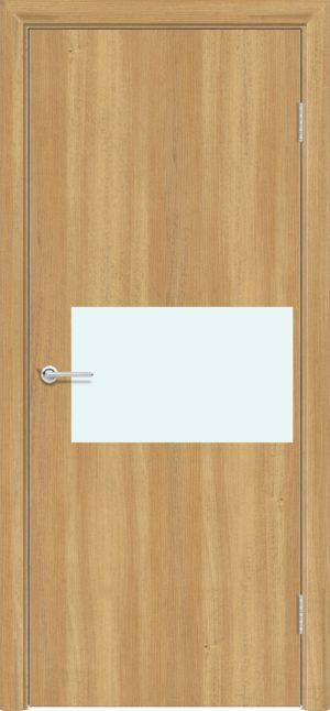 Межкомнатная дверь G 5 лиственница золотистая 3