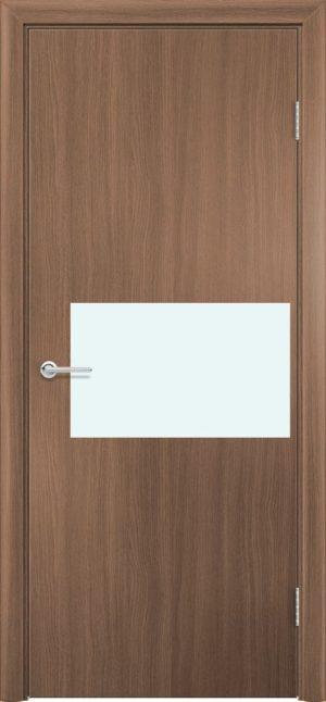 Межкомнатная дверь G 5 орех королевский 3