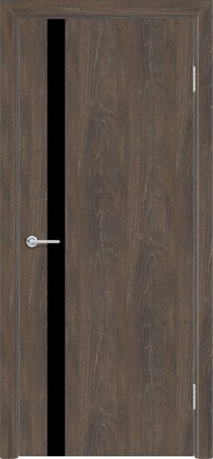 Межкомнатная дверь G 7 дуб корица 3
