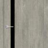 Межкомнатная дверь G 7 дуб седой 2