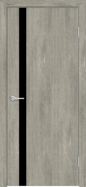 Межкомнатная дверь G 7 дуб седой 3
