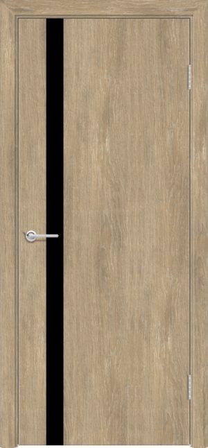 Межкомнатная дверь G 7 дуб шале 3