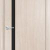 Межкомнатная дверь G 10 дуб дымчатый 2
