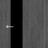 Межкомнатная дверь G Гладкая дуб корица 1