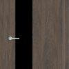 Межкомнатная дверь G 11 дуб дымчатый 2