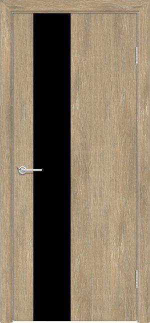 Межкомнатная дверь G 8 дуб шале 3