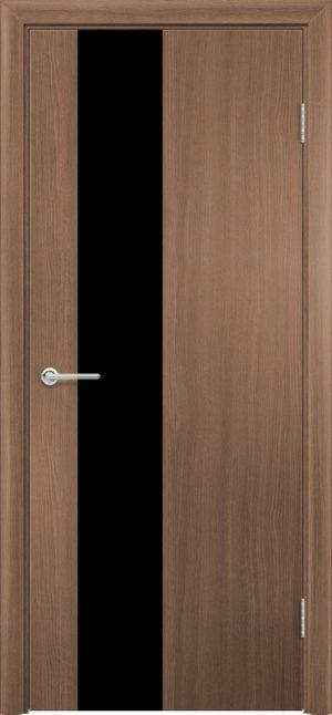 Межкомнатная дверь G 8 орех королевский 3