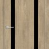 Межкомнатная дверь G 5 лиственница кремовая 2