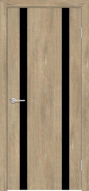 Межкомнатная дверь G 9 дуб шале 1