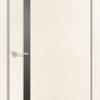 Межкомнатная дверь Q 4 серый 1