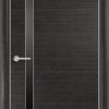 Межкомнатная дверь Q 6 серый 1