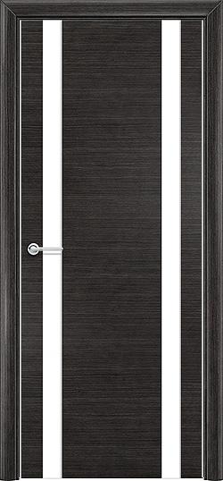 Межкомнатная дверь Q 9 венге 3