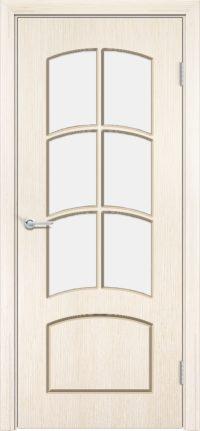 Шпонированные двери 7