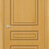 Межкомнатная дверь шпон Порто 4 белёный дуб 2