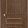 Межкомнатная дверь шпон Ромарио 2 белёный дуб 2