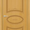 Межкомнатная дверь шпон Б 21 венге 2