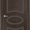 Межкомнатная дверь шпон Порто 6 белёный дуб 2