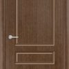 Межкомнатная дверь шпон Классика дуб 2