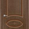 Межкомнатная дверь шпон Роял орех 1