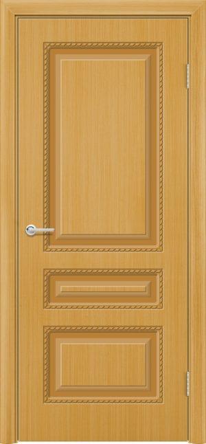 Межкомнатная дверь эмаль Б 2 дуб 3