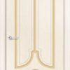 Межкомнатная дверь шпон Порто 3 венге 1