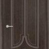 Межкомнатная дверь шпон Ива венге 1