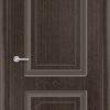 Межкомнатная дверь шпон Ниагара дуб 2