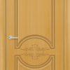 Межкомнатная дверь шпон Мелодия дуб 1