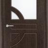 Межкомнатная дверь шпон Б 20 дуб 1