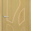 Межкомнатная дверь шпон Арка дуб 1