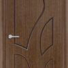 Межкомнатная дверь шпон Ниагара венге 2