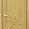 Межкомнатная дверь шпон Ренессанс венге 1